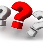 Найчастіші сервісні запитання