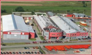 твердотопливные котлы DEFRO - завод